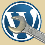 WordPress W/ Wrench - Tech and Tool Tips for WordPress.org sites